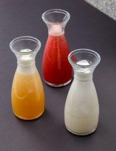 Oranges Juice